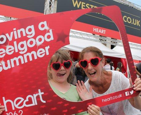 West End Live 2014: Sunday 22nd June (2)