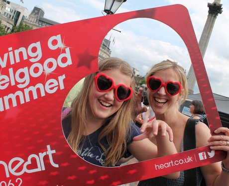 West End Live 2014: Sunday 22nd June (2)
