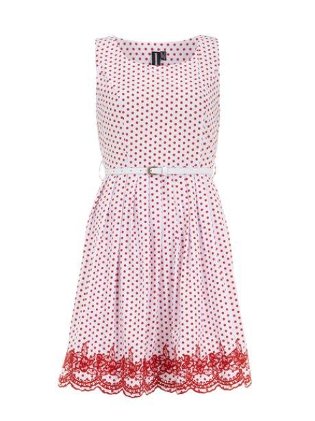 Dorothy Perkins Spotty Dress