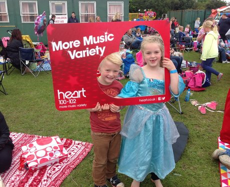 Heart Angels: Frozen in Hartlepool