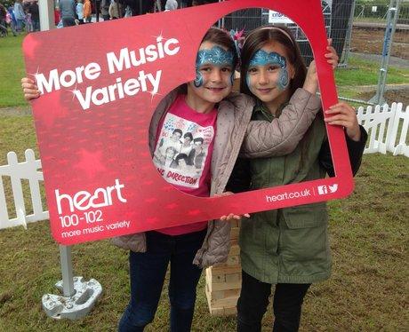 Heart Angels: Frozen in Hartlepool