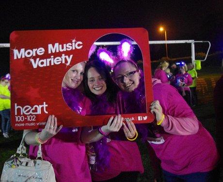 Heart Angels: Midnight Walk in Durham