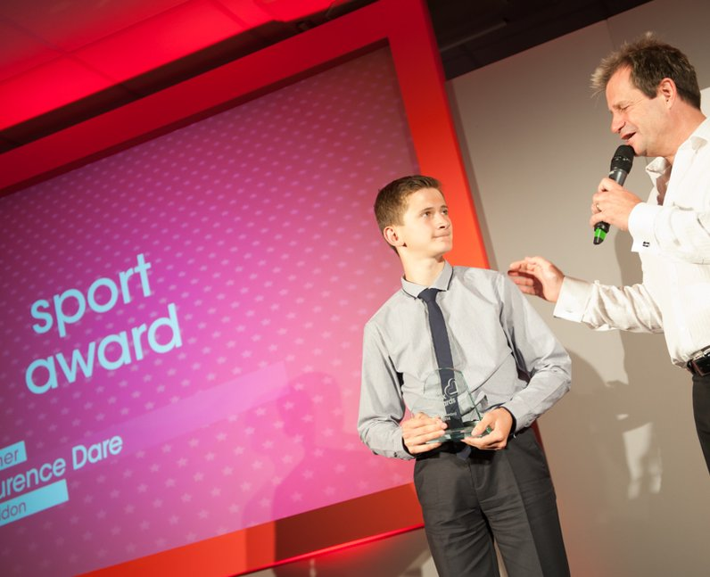 Uk forex awards 2014