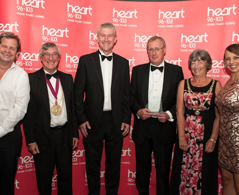 Heart Essex Awards 2014