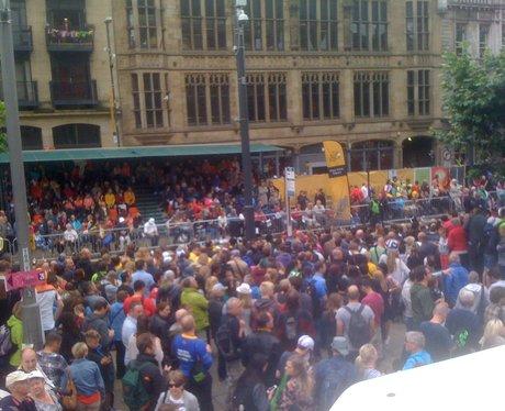 Leeds Grand Depart