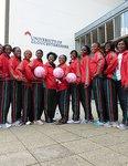 Malawi commonwealth team