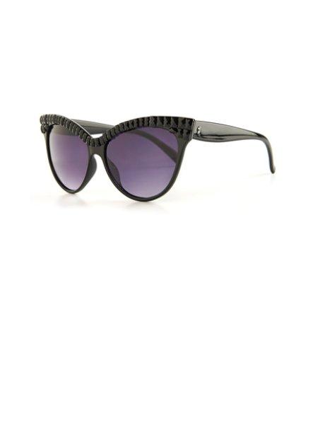 Matalan Jewelled Sunglasses