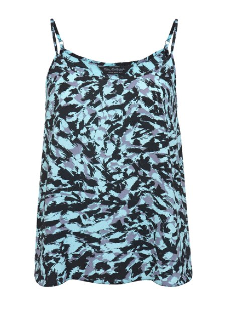 Miss Selfridge Scratch Cami