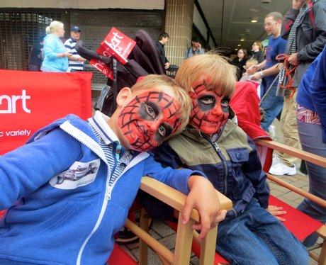 The Northampton Grand Prix Experience