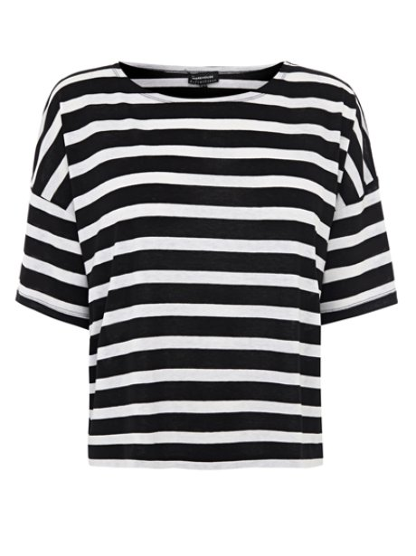 Warehouse Stripe T-Shirt