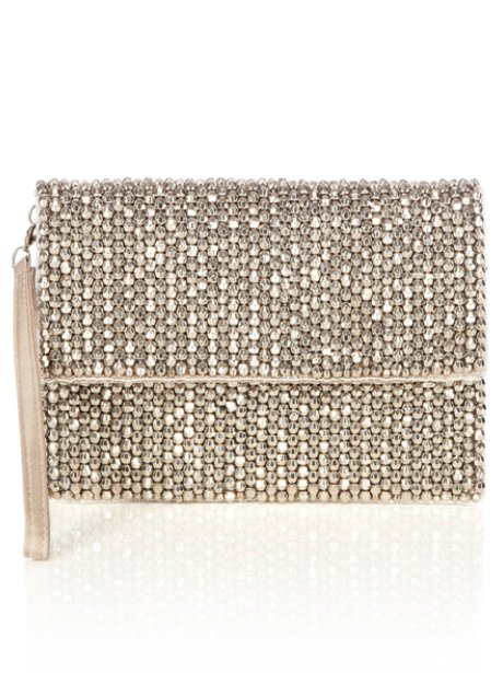 Coast Glittering Clutch Bag