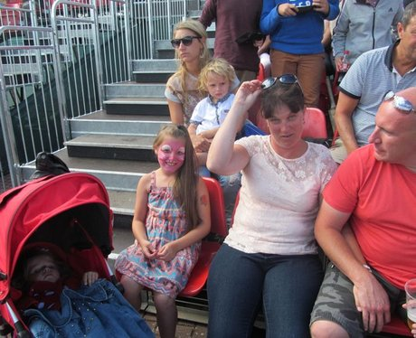 Family Festival at Ageas Bowl