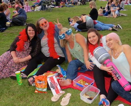 Films On The Waterfront Festival - Northampton