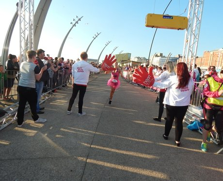 Heart Angels: Blackpool RFL 9th July, Part 2
