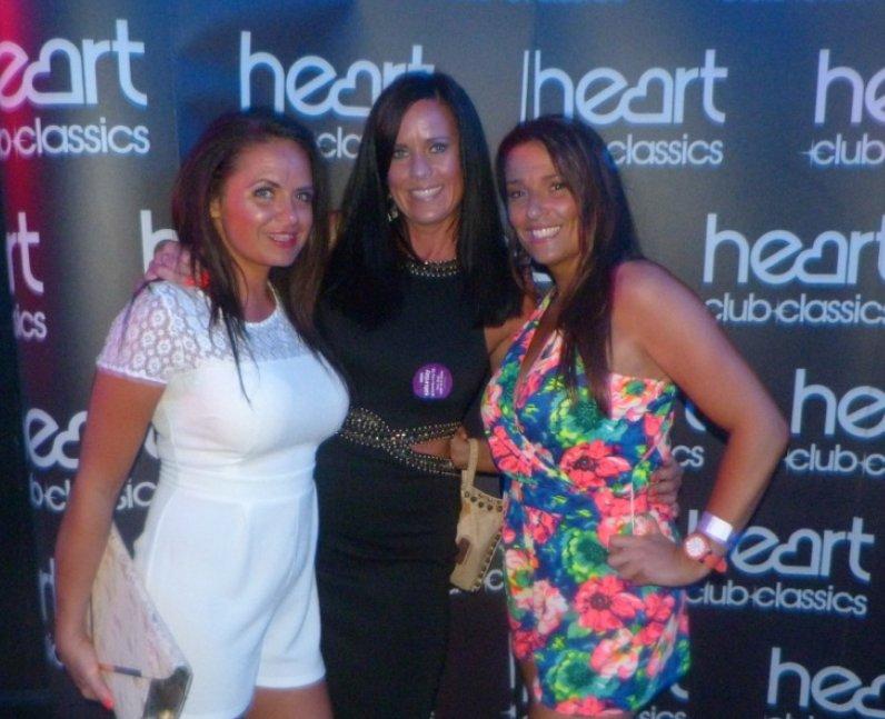 Heart Angels: Club Classics Chicago Chelmsford (5