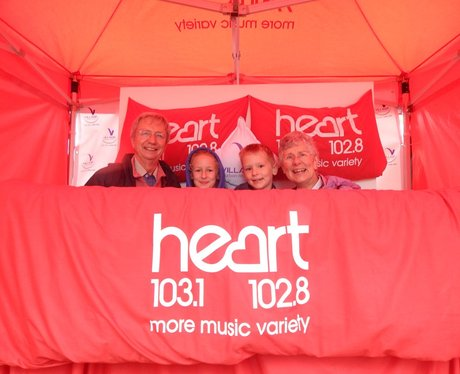 Heart Angels: Kent County Show - Part One (11th Ju