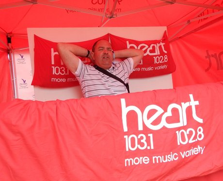 Heart Angels: Kent County Show - Part Two (12th Ju