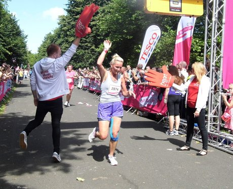 Heart Angels: Sefton Park RFL 6th July