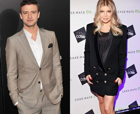 Image result for justin timberlake and fergie pic