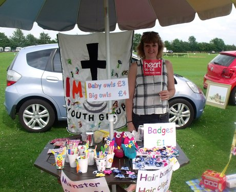 Pirton Summer Fair