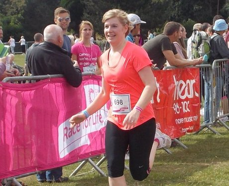 Southampton Race For Life