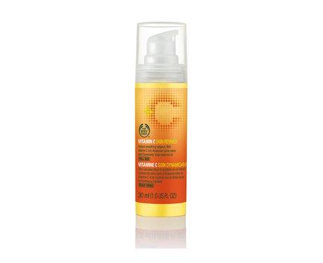 The Body Shop Vitamin C Skin Reviver
