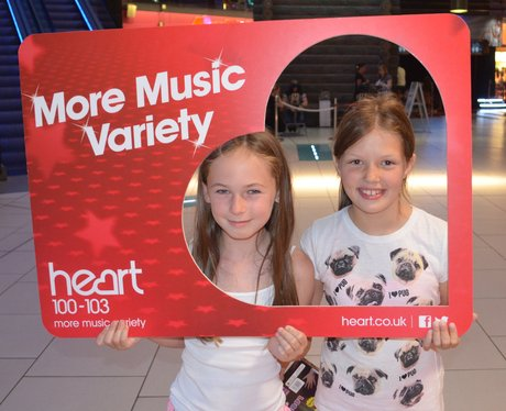 photos from Soar Intu Braehead