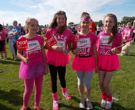 Worcester: Pink Ladies