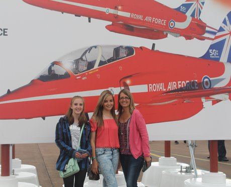Air Tattoo 2014- The Day