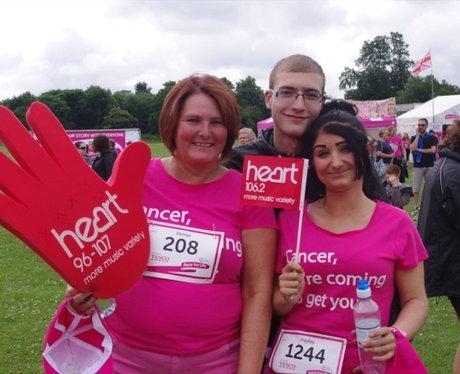 Croydon Race For Life 5K and 10K