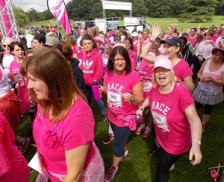 Dudley AM: Pink Ladies