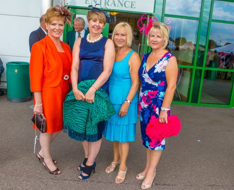 Great Yarmouth Ladies Night 2014