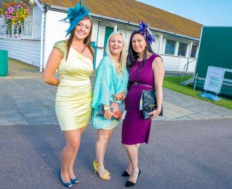 Great Yarmouth Ladies Night 2014