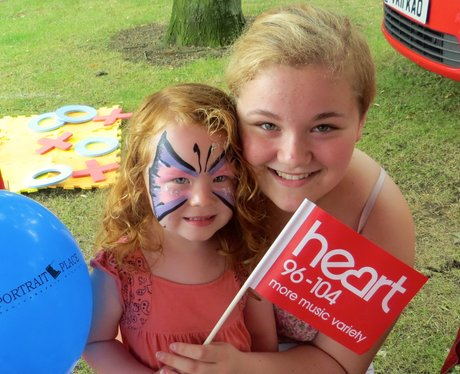 Heart Angels: Bedford River Festival