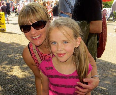 Heart Angels: Bedford River Festival
