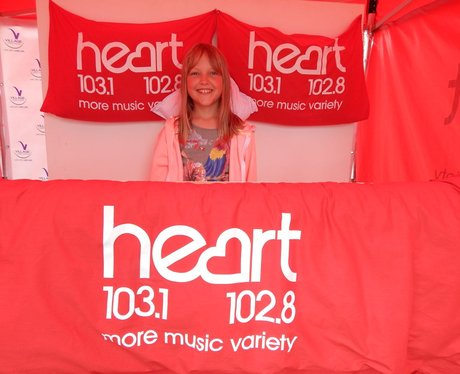 Heart Angels: Kent County Show - Part One (13th Ju