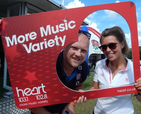 Heart Angels: Kent County Show - Part Two (13th Ju
