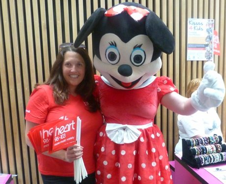 Heart Angels: Passmores Academy Family Fun Day (13