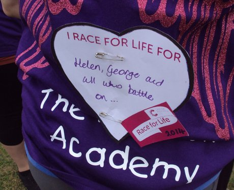 See all the photos of the messages from Taunton's