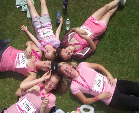 See all the photos of the finishers from Taunton's