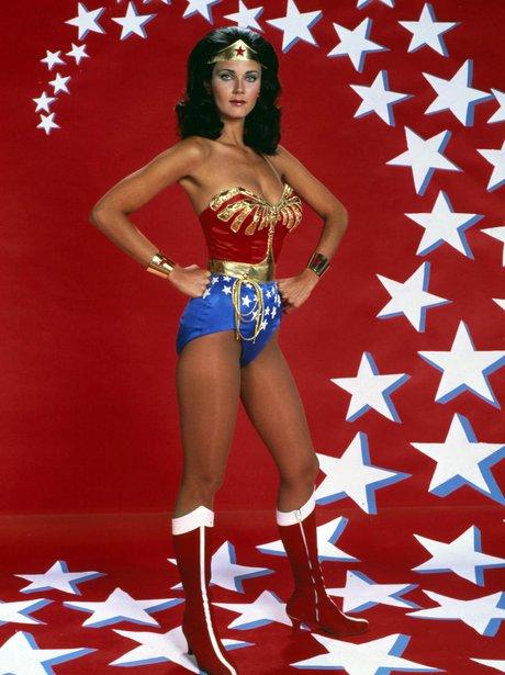 Kapow! Kick-Ass Female Superheroes We'd All Love To Be - Heart