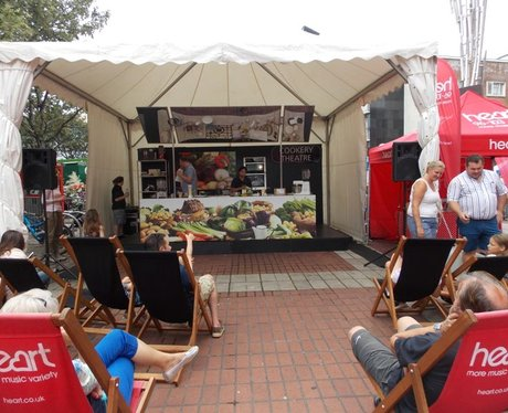 Southsea Food and Drink Festival