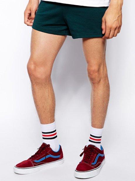 American Apparel Short Shorts