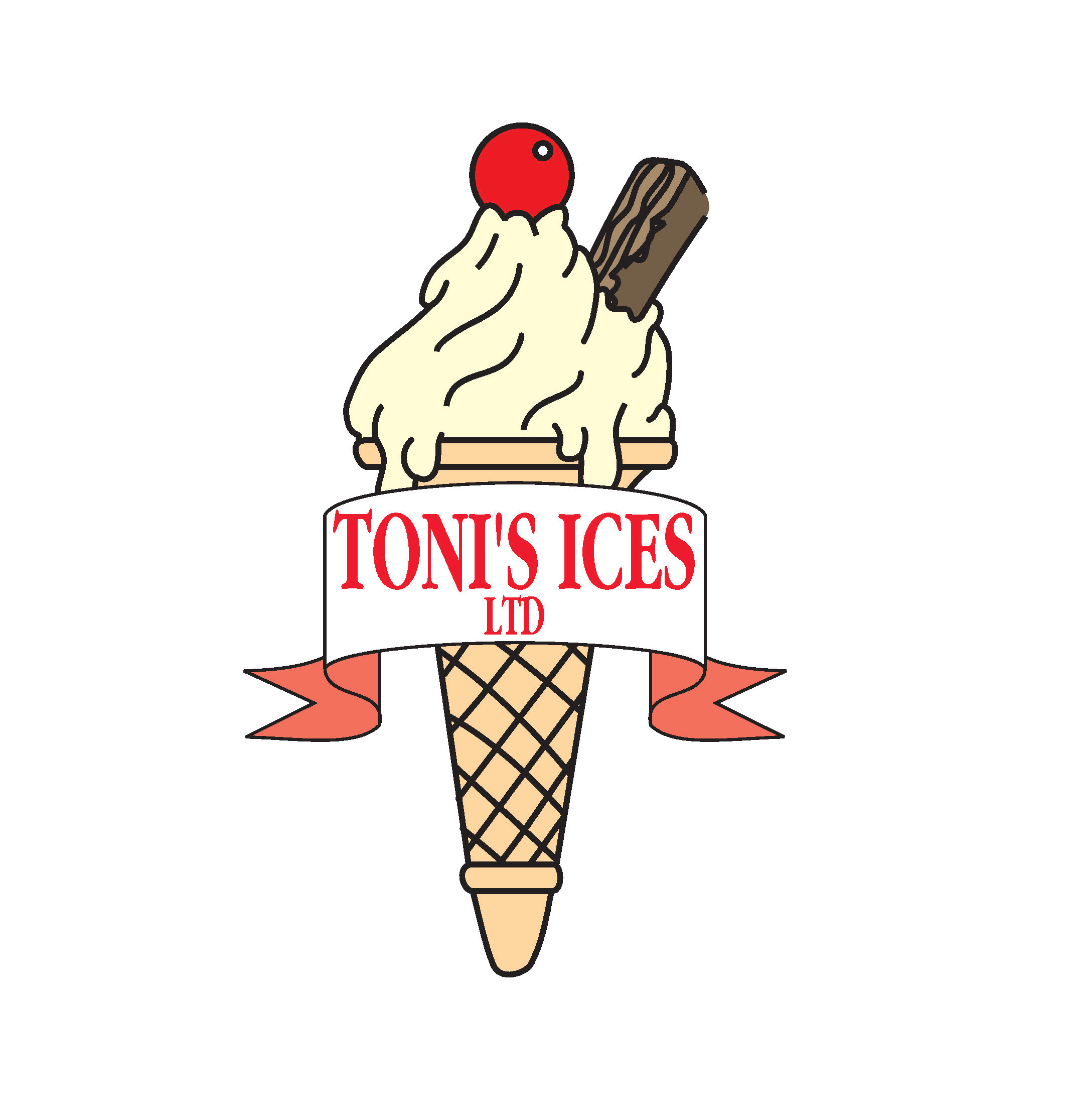 Icecream Logo