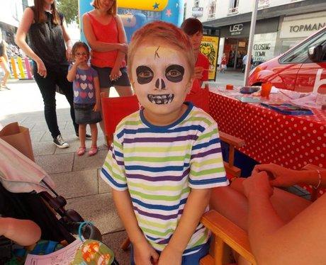 Community Day Portsmouth