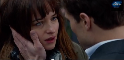 Fifty Shades Of Grey Film Still