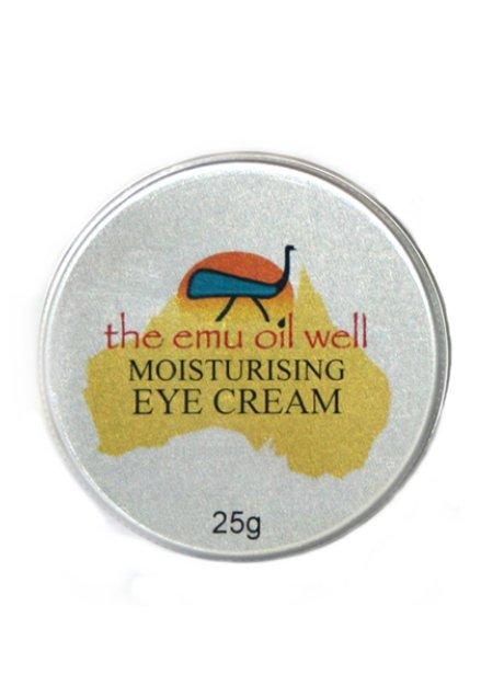 Emu Oil Eye Cream