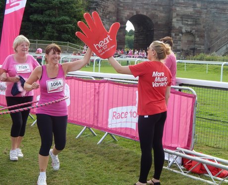 Heart Angels: Chester RFL Sunday 20th July Part 2