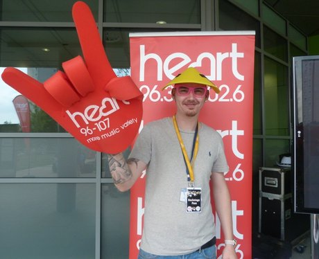 Heart Angels: South Essex College - Thurrock Campu