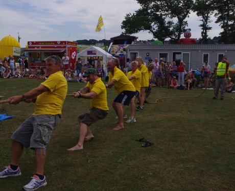 It's a Knockout - Swanage